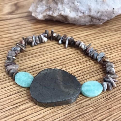Inner Goddess Power Bracelet