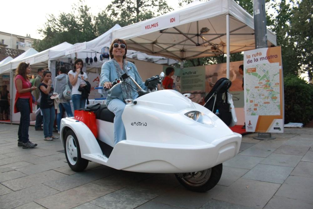Velmus: Vehículos Eléctricos Livianos para Movilidad Urbana Sostenible (4/4)