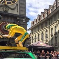 Tour de Suisse : Bern, Stage 8
