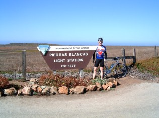 Victory Brewing, meet Piedras Blancas.