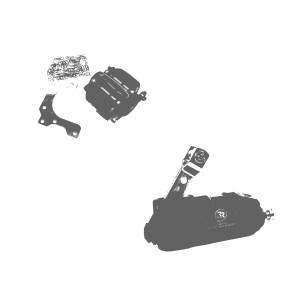 Brake Parts & Accessories