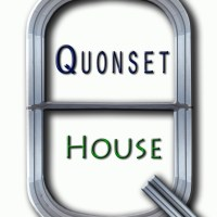 Quonset House - Our Newest Adventure!