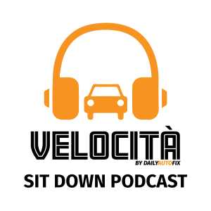 Velocita Sit Down Podcast