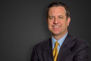 Darren Pitts - Executive Vice President