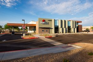 SunWest Federal Credit Union