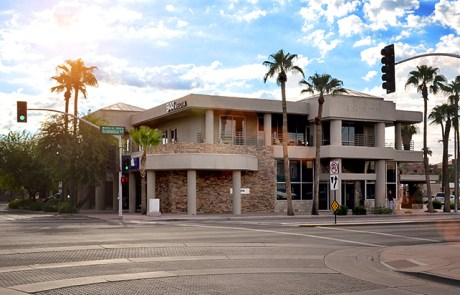 5th Avenue and Scottsdale Road - Scottsdale, AZ 1