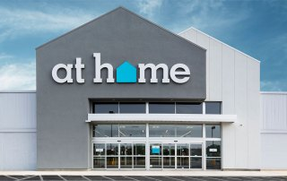 Velocity Retail Group Represents At Home in Purchase of Tempe Location 5