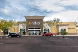 Ashley HomeStore to Open in Gilbert 1