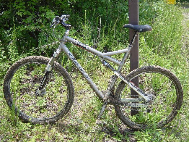 29er Bike