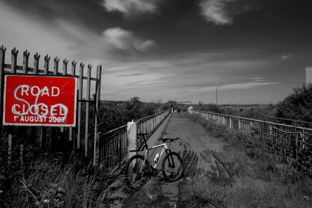 Access for velo