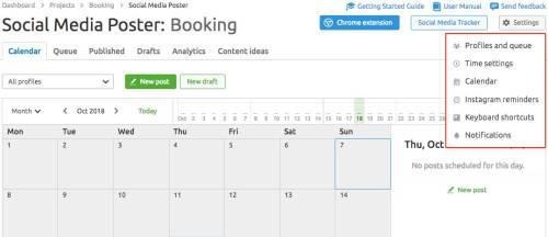 social-media-poster-booking