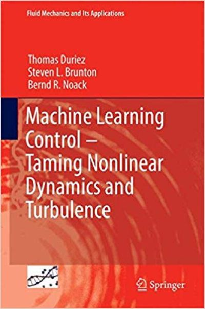Control del Machine Learning