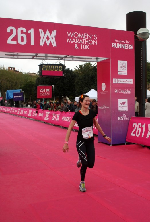W261 Women's Marathon