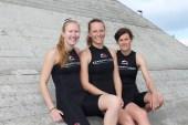 Triathlon Regionalliga-Ost Mannschaft