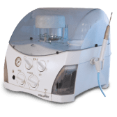 Aquacut Junior Dental Air Abrasion and Air Polishing Unit