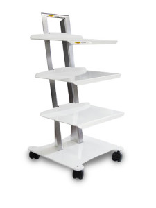 Velopex SmartCart Custom Mobile Dental Cart