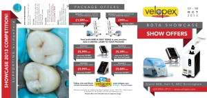 Dental Showcase Offers - Page 1