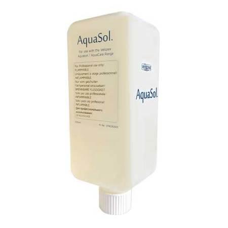 AquaSol For AquaCare Fluid Container