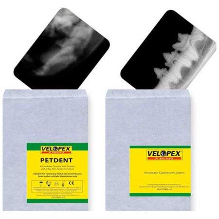 Veterinary Film Range