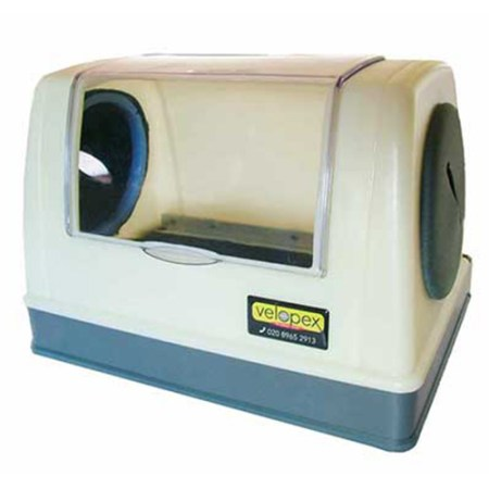 Dust Cabinet