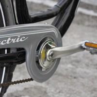Rochefort Océan : une aide financière pour l'achat d'un vélo à assistance électrique