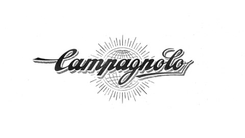 Campagnolo World Logo