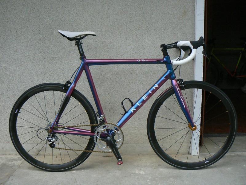 Klein Bikes