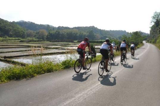 thai swiss cycling 2