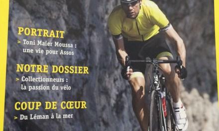Vélo Romand n° 36 – Printemps 2014