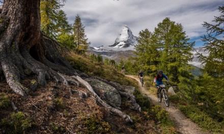 Swiss Epic: gagnez une place de départ