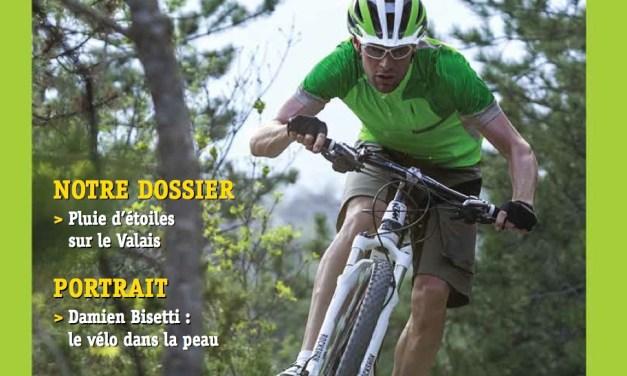Vélo Romand n° 37 – Automne 2014
