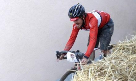 Velodux, le cyclocross urbain et déjanté