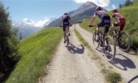 VTT marathon: l'élite suisse à Evolène dimanche