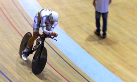 A star is born, Stephan Küng futur grand du sport cycliste