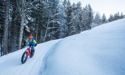 Snow Bike: Tschopp à qui gagne perd…