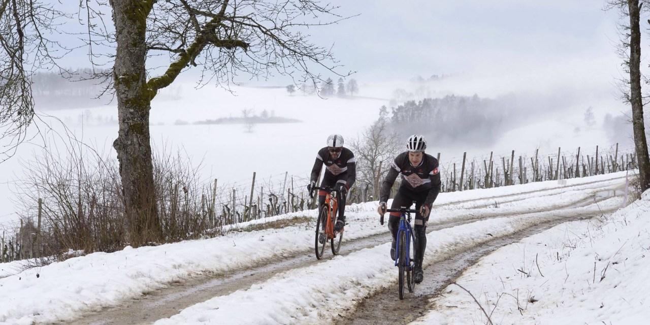 Tortour cyclocross en première mondiale