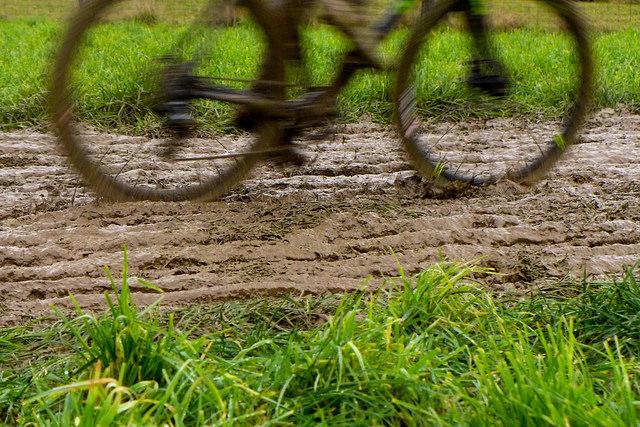 Le cyclocross de Nyon devient international UCI