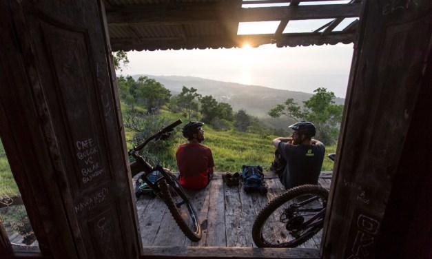 À la recherche de l'été à Bali