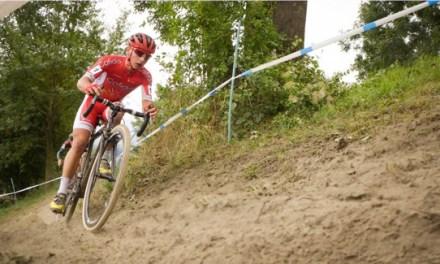 Cyclocross: Havlikova et Venturini s'imposent  à Aigle