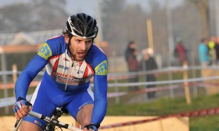 Participation relevée au cyclocross de Nyon