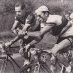 Ferdi Kübler, «de valet de ferme à vainqueur du Tour de France»