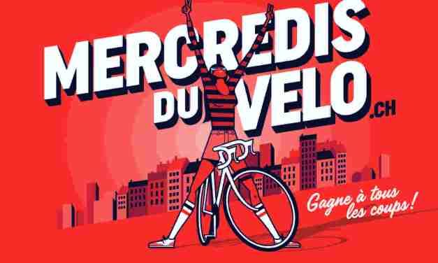Le mercredi devient le jour du vélo!