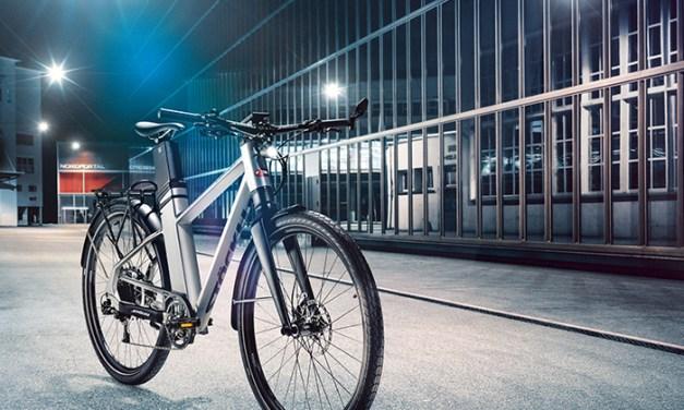 Stöckli arrête de produire ses propres vélos