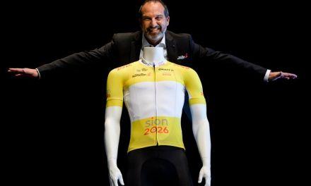 Tour de Romandie 2018