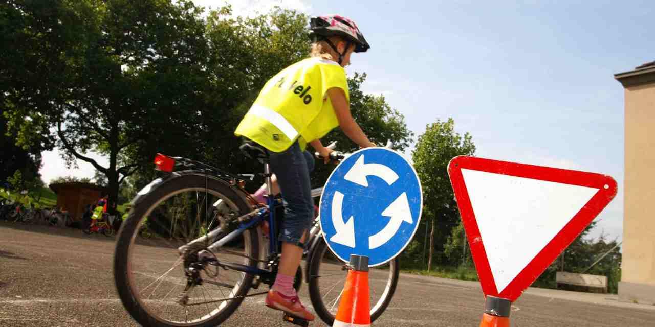 Cours de conduite cycliste: la saison est ouverte