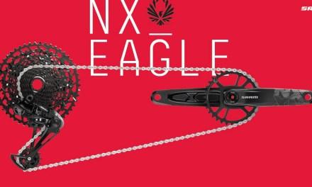 Sram NX Eagle