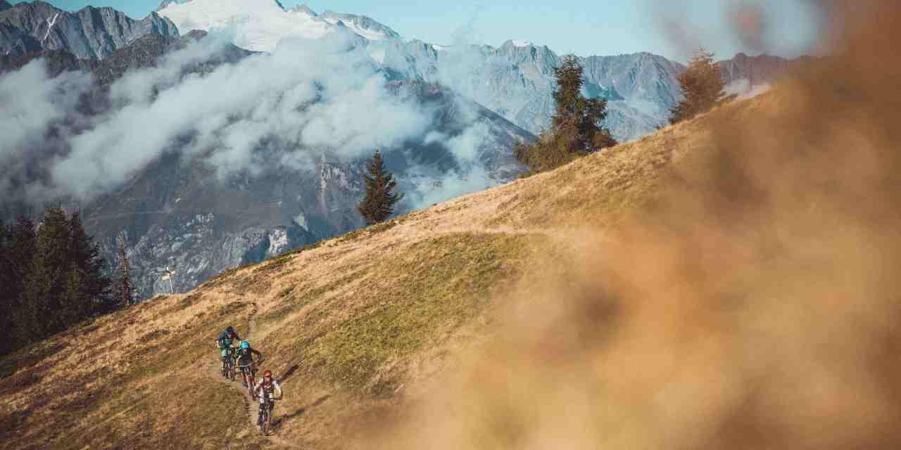 E-Bike Festival dans le Val de Bagnes