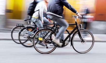 Nouveau record pour bike to work: 71 834 cyclistes ont parcouru plus de 17 millions de kilomètres!