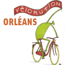Vélorution Orléans