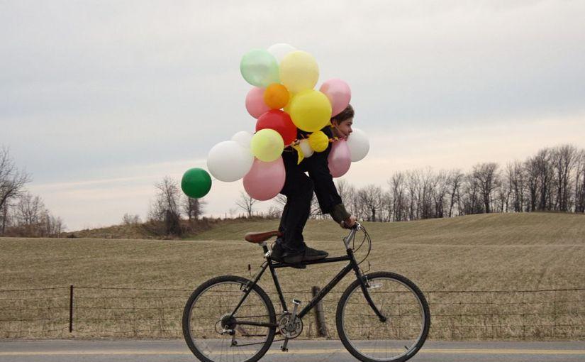 Samedi 2 juin 2018: fête du vélo place de Loire